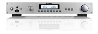 RA-11 Integrated Amplifier RRP $899