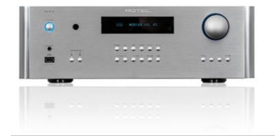 RA-1570 Integrated Amplifier