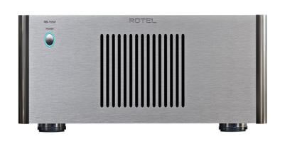 RB-1581 Monoblock Amplifier