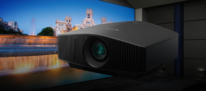 Sony Projectors in Brisbane