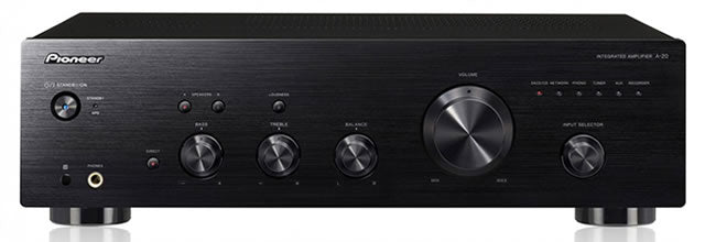 pioneer a20 new