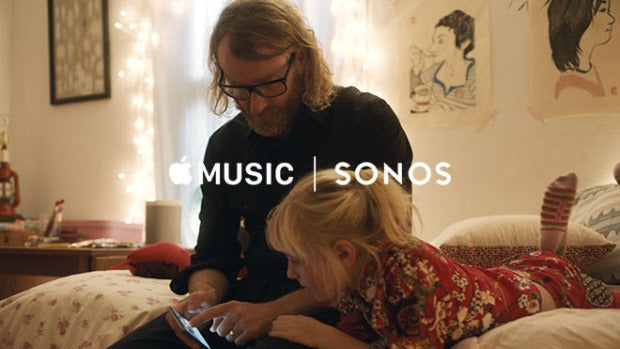 Sonos Apple Music