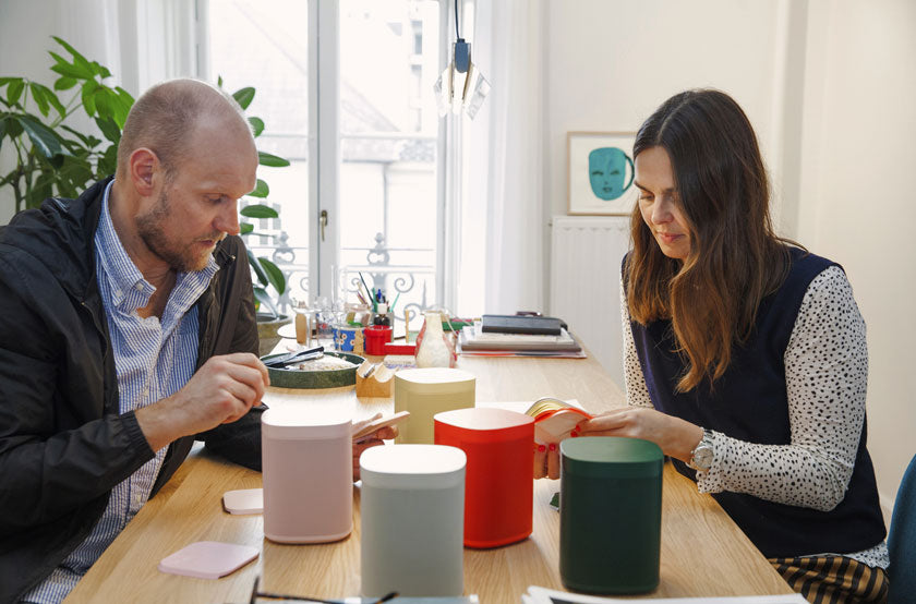 Sonos Hay design colours
