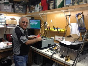 Brisbane Hi Fi & Electronics Repair