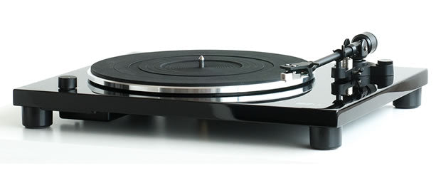 music hall mmf1.3 turntable