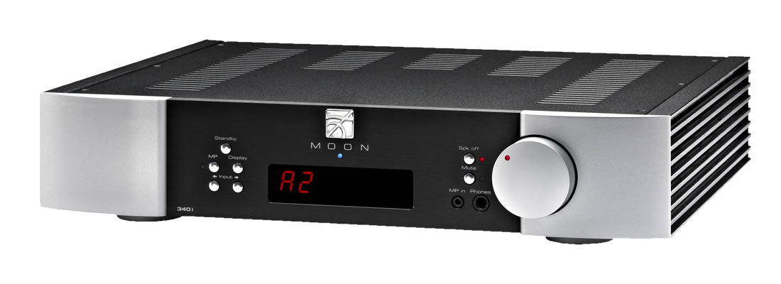 moon 340 ix amplifier
