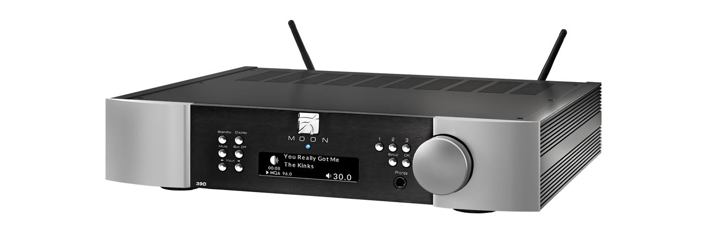 moon 390 preamp