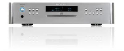 RCD 1570 CD player