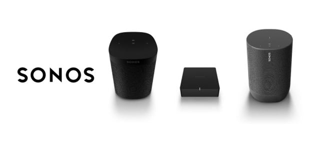sonos move one sl and port