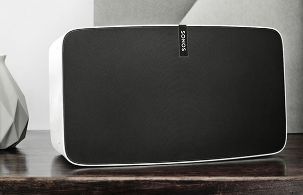 New Sonos Play5