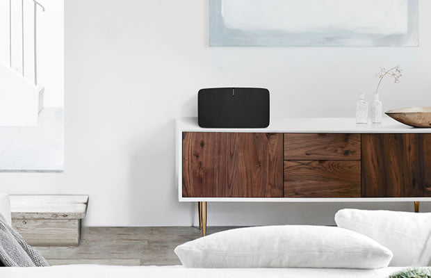 Sonos Play:5 new in 2015