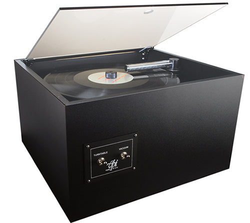 VPI Record Cleaning Machine