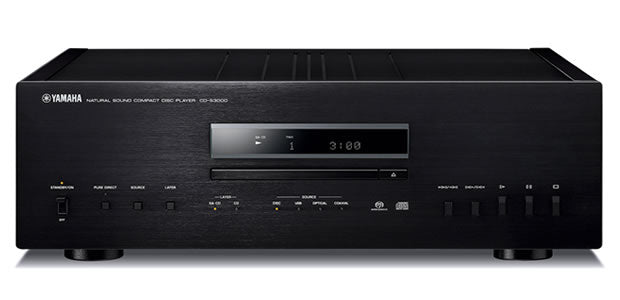 Yamaha CD-S3000 on sale