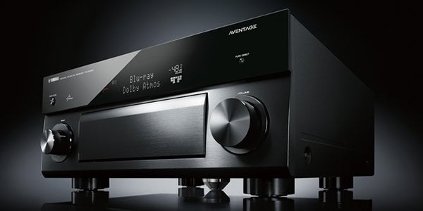 Yamaha RX-A3050 Aventage receiver