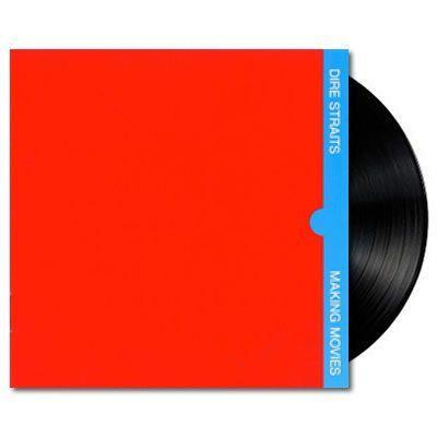 Mobile Fidelity Dire Straits – Making Movies Vinyl