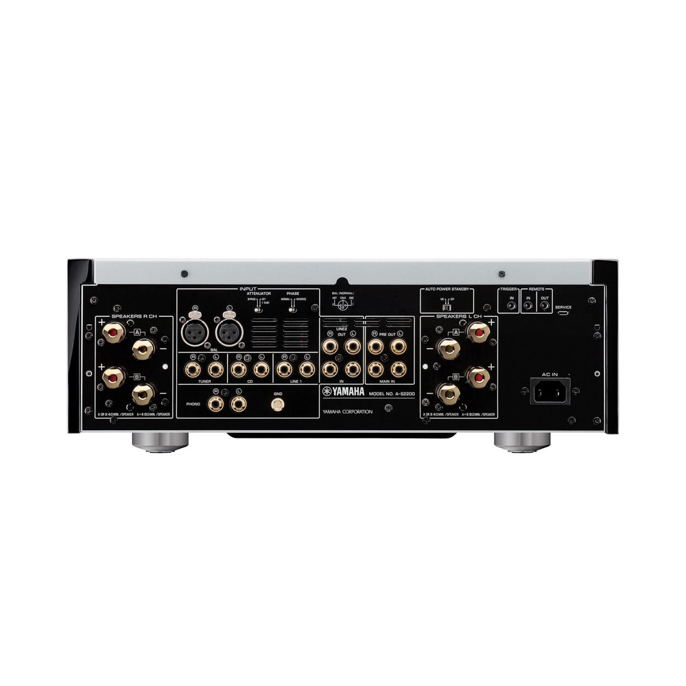 Yamaha A-S2200 Amplifier