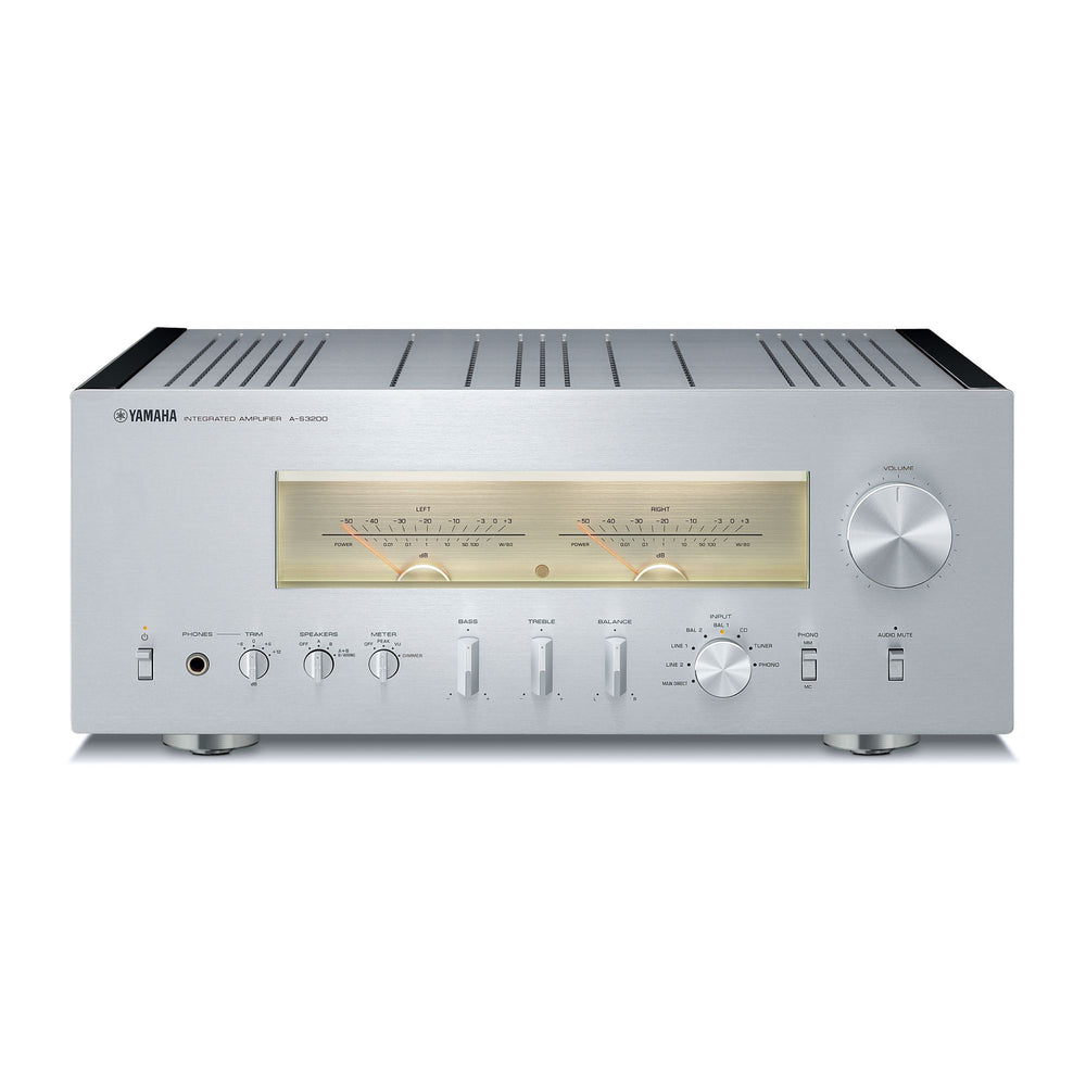 Yamaha A-S3200 Amplifier
