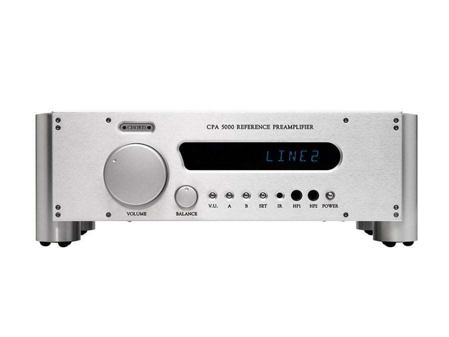 Chord Electronics CPA 5000 Reference Preamplifier
