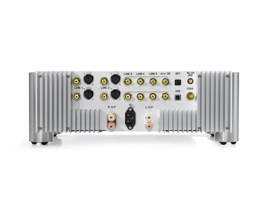 Chord Electronics CPM 2800 MKII Digital Integrated Amplifier
