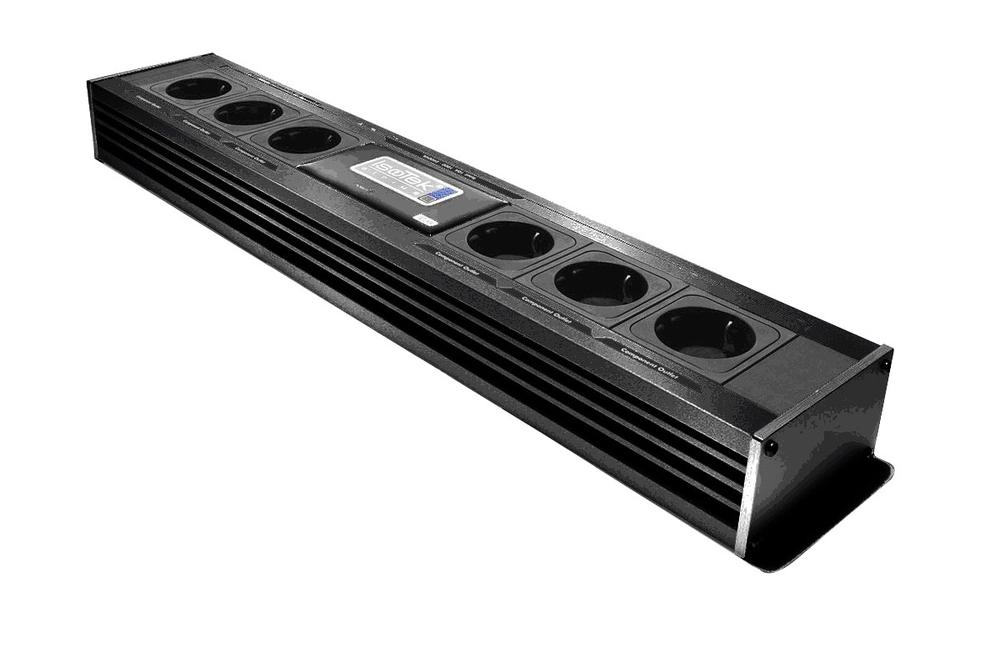 IsoTek EVO3 Sirius 6-way Conditioning Powerboard