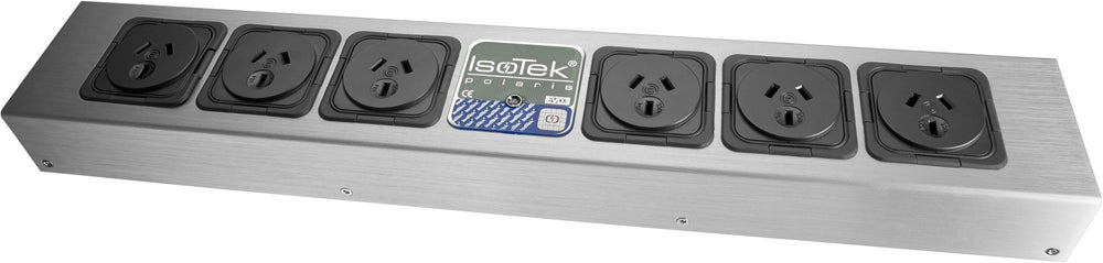 IsoTek EVO 3 Polaris 6-way Conditioning Powerboard