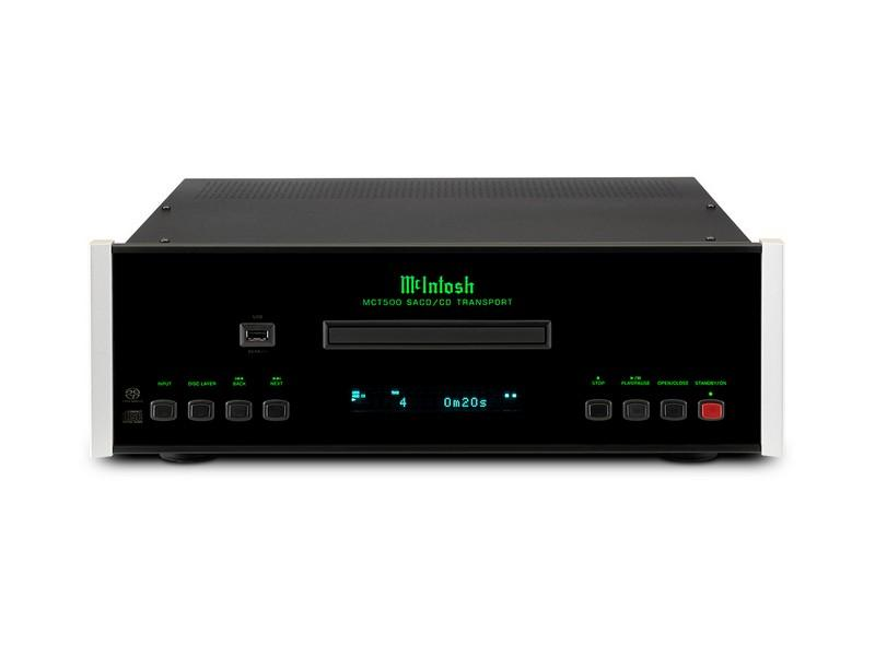 McIntosh MCT500 Source Component