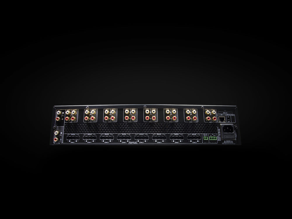 NAD CI 16-60 DSP Multi-Channel Amplifier