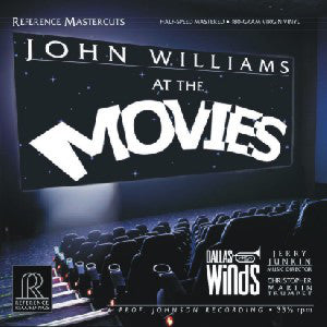 John Williams – At The Movies Vinyl