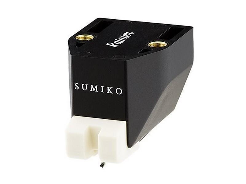 Sumiko Rainier Enclosed Architecture High Output MM Phono Cartridge