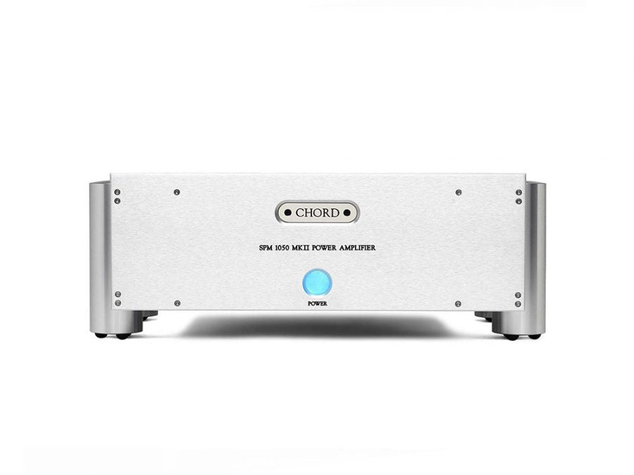 Chord Electronics SPM 1050MKII Stereo Power Amplifier