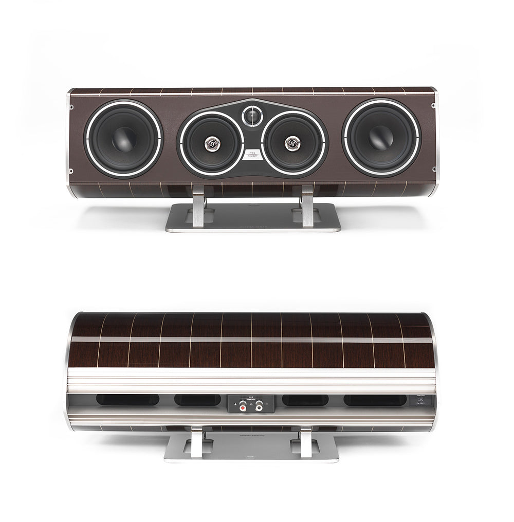 Sonus Faber Homage Vox Tradition Speaker