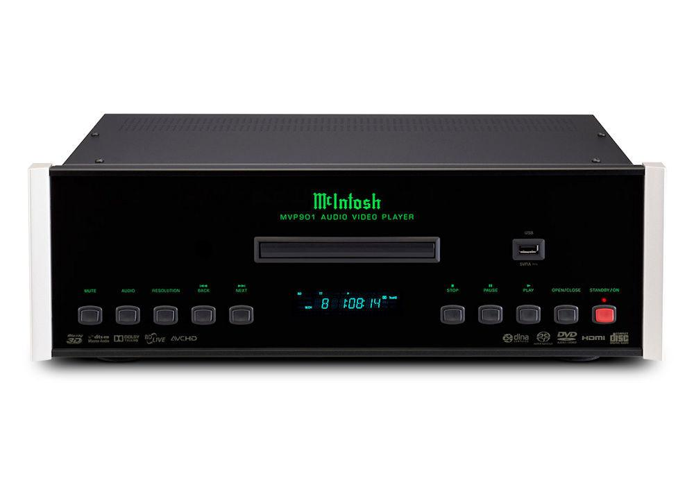 McIntosh MVP901 Source Component
