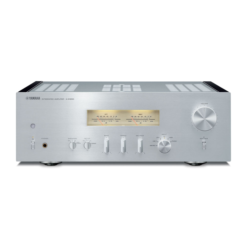 Yamaha A-S1200 Amplifier