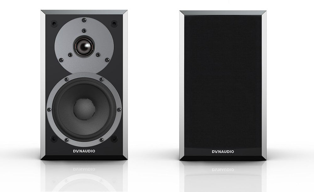 Dynaudio M10 Bookshelf Speakers (Pair)