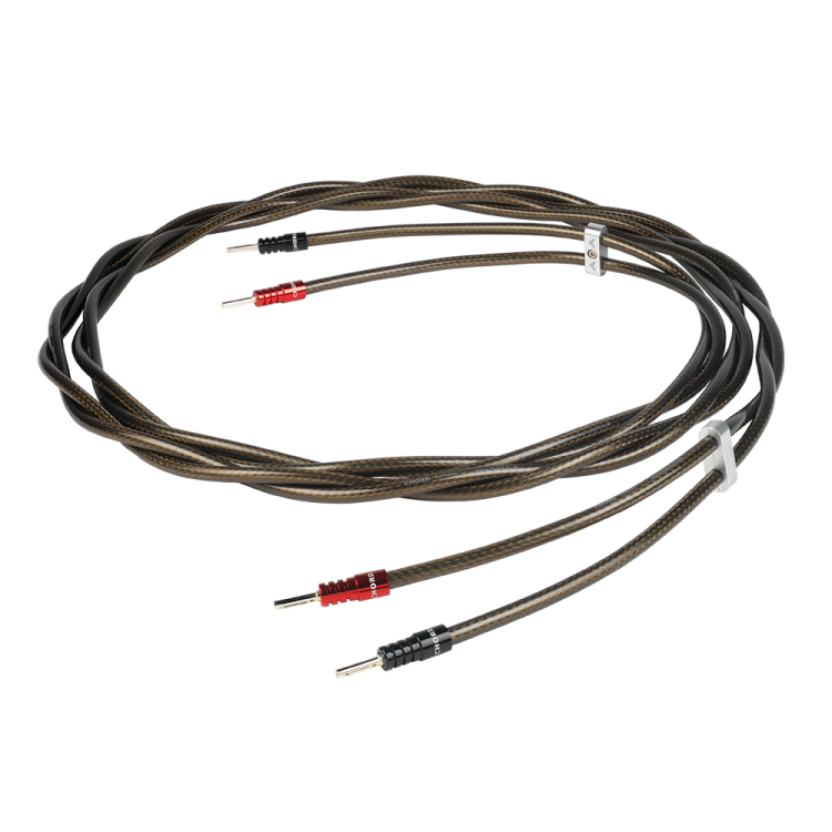 Chord Epic XL Speaker Cables