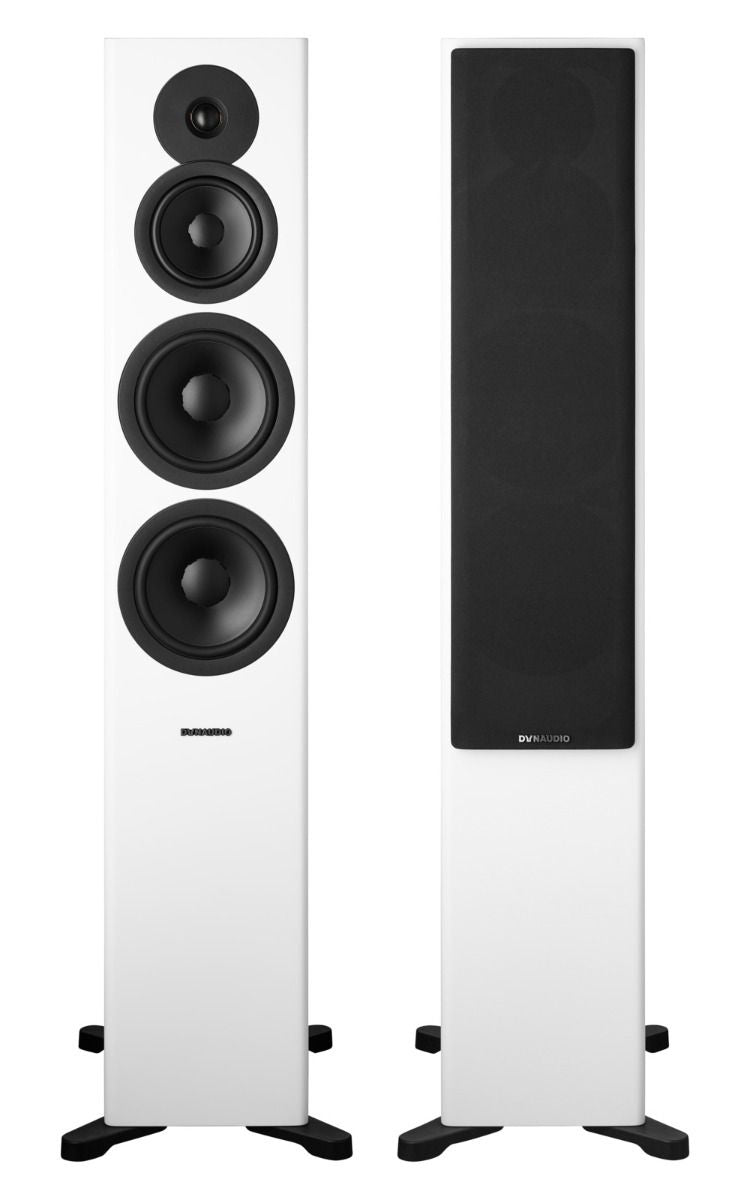 Dynaudio  Evoke 50 Bookshelf Speakers (Pair)