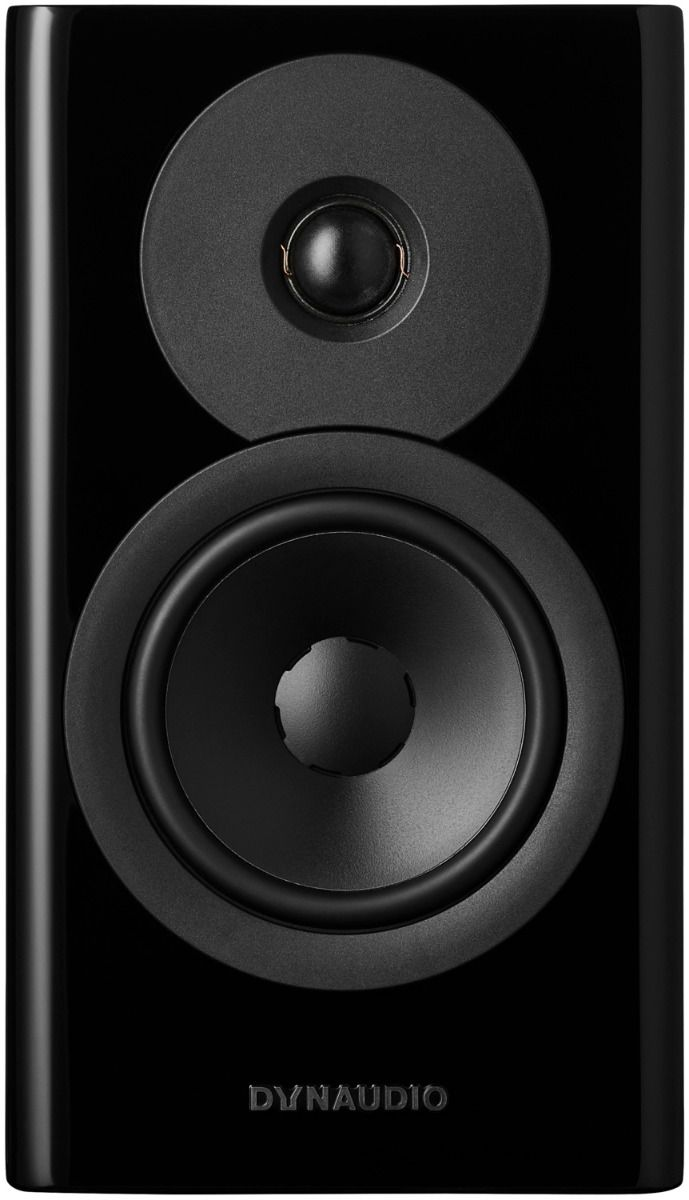 Dynaudio  Evoke 10 Bookshelf Speakers (Pair)
