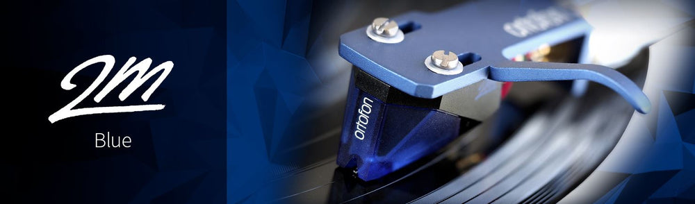 Ortofon 2m Blue Cartridge