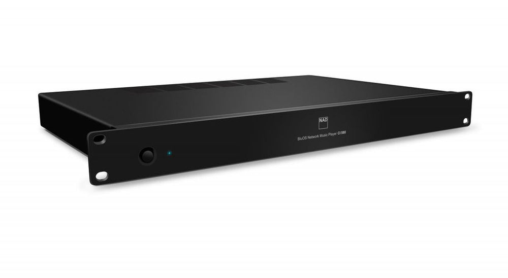 NAD CI 580 Network 4 Zone Music Player
