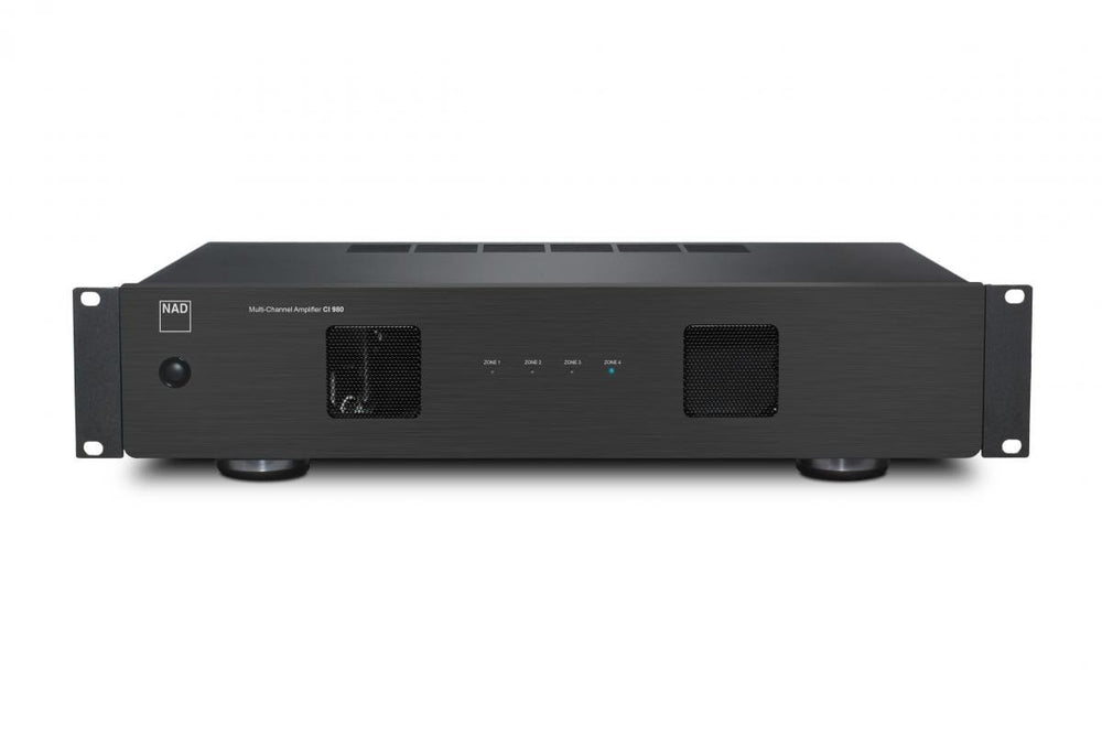 NAD CI 980 Power Amplifier