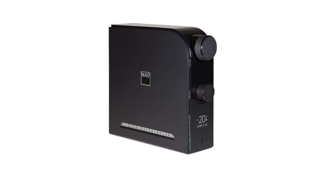 NAD D 3045 Digital Amplifier