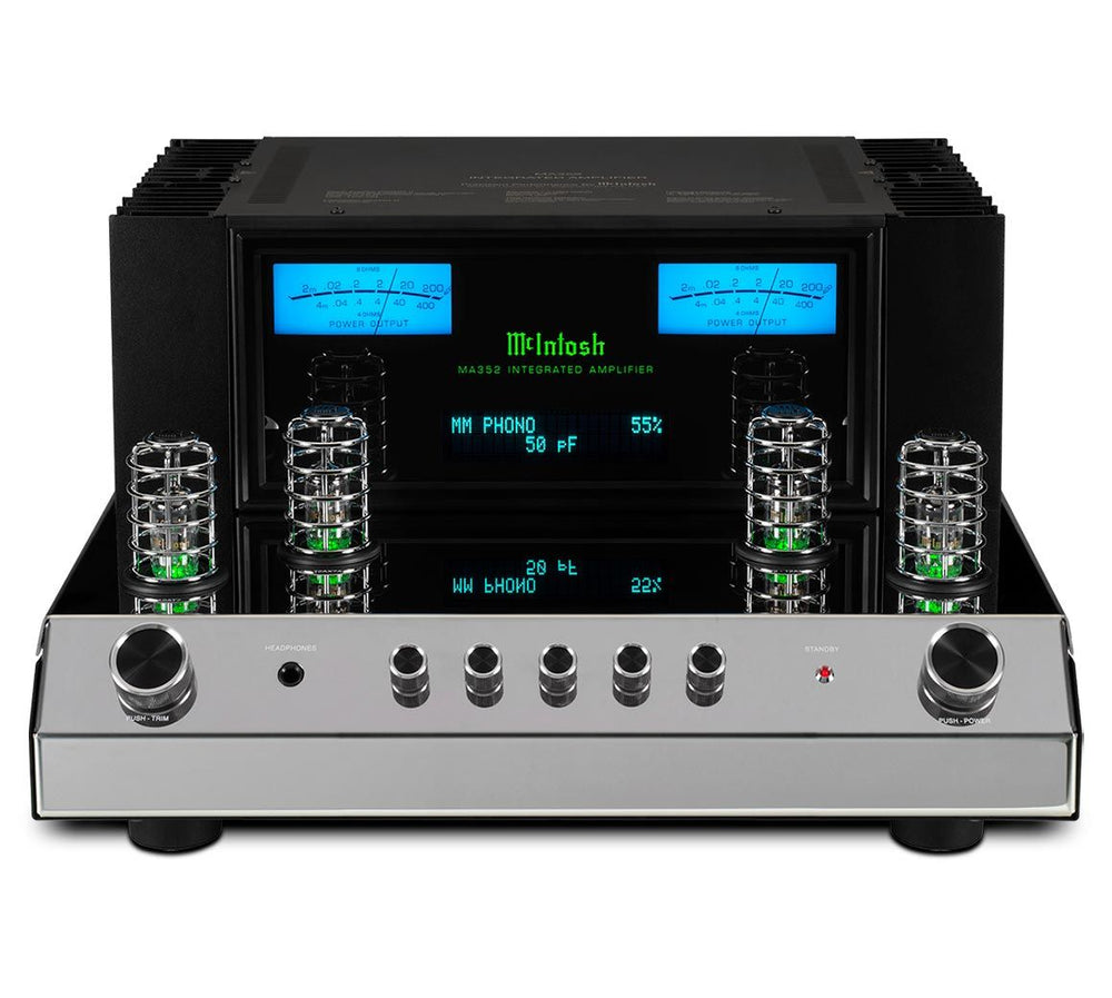 McIntosh MA352 Amplifier