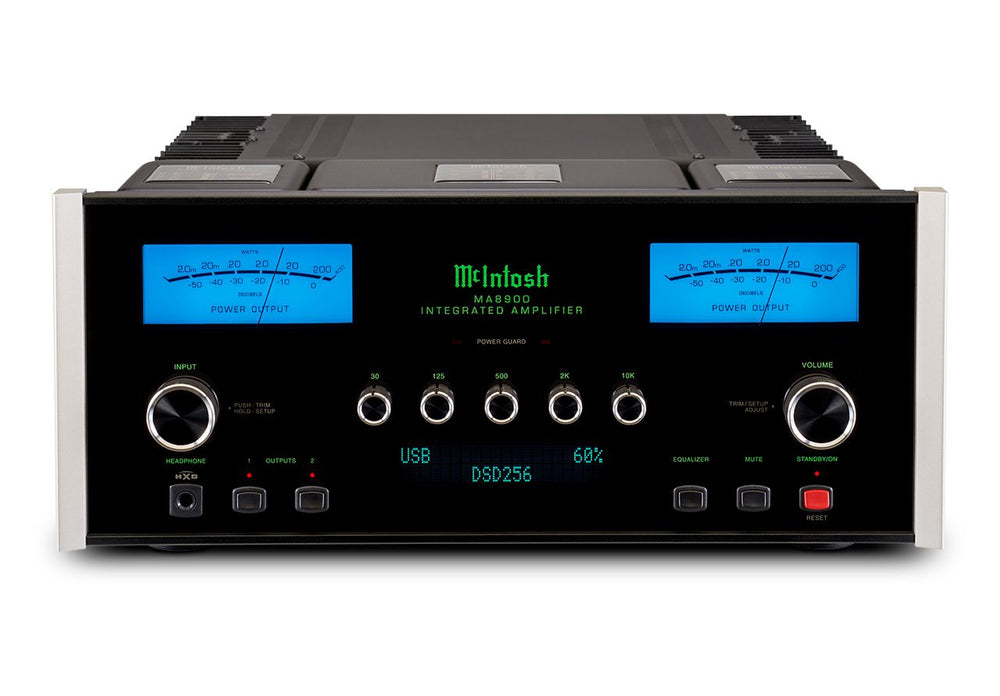 McIntosh MA8900 Amplifier