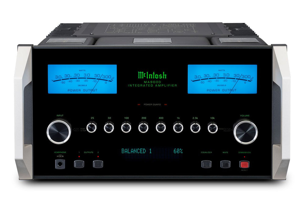 McIntosh MA9000 Amplifier