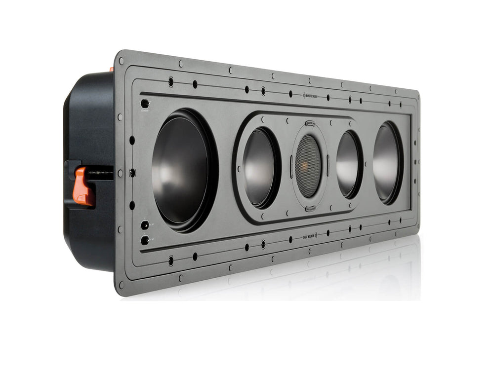 Monitor Audio Controlled Performance CP-IW260X Full Size In-wall Speaker