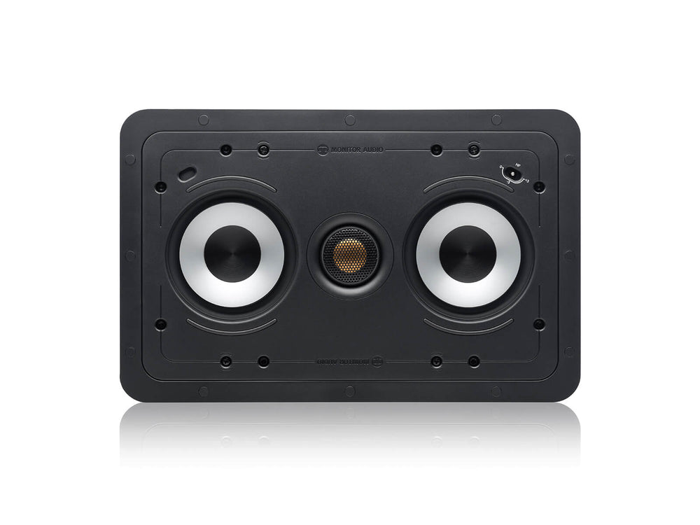 Monitor Audio Controlled Performance CP-WT140LCR In-wall Speaker