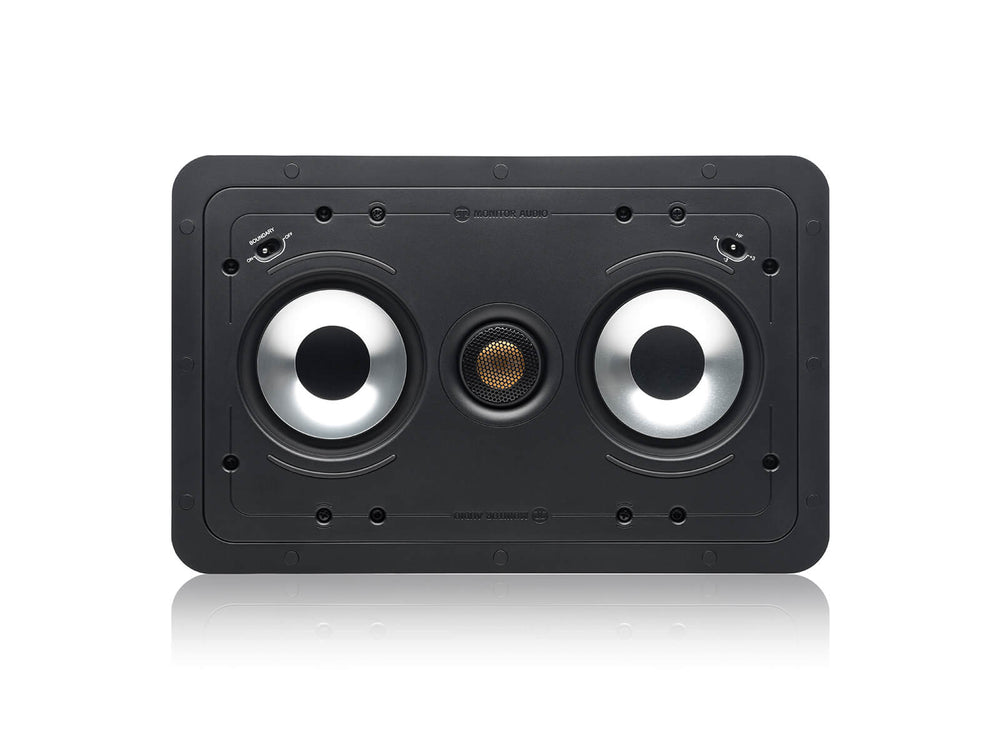 Monitor Audio Controlled Performance CP-WT240LCR In-wall Speaker