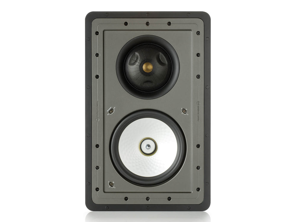 Monitor Audio Controlled Performance CP-WT380IDC In-wall Speaker
