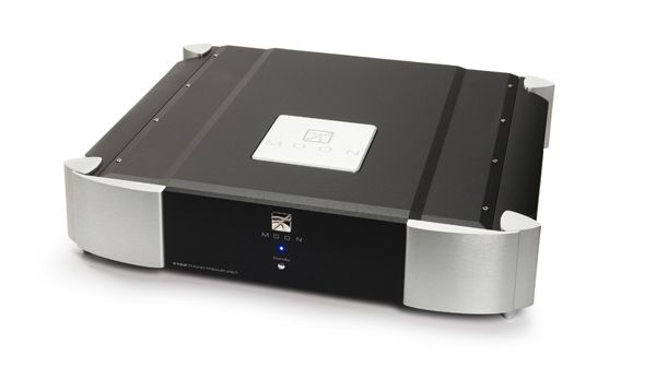Moon 810LP Reference Balanced Phono Preamplifier