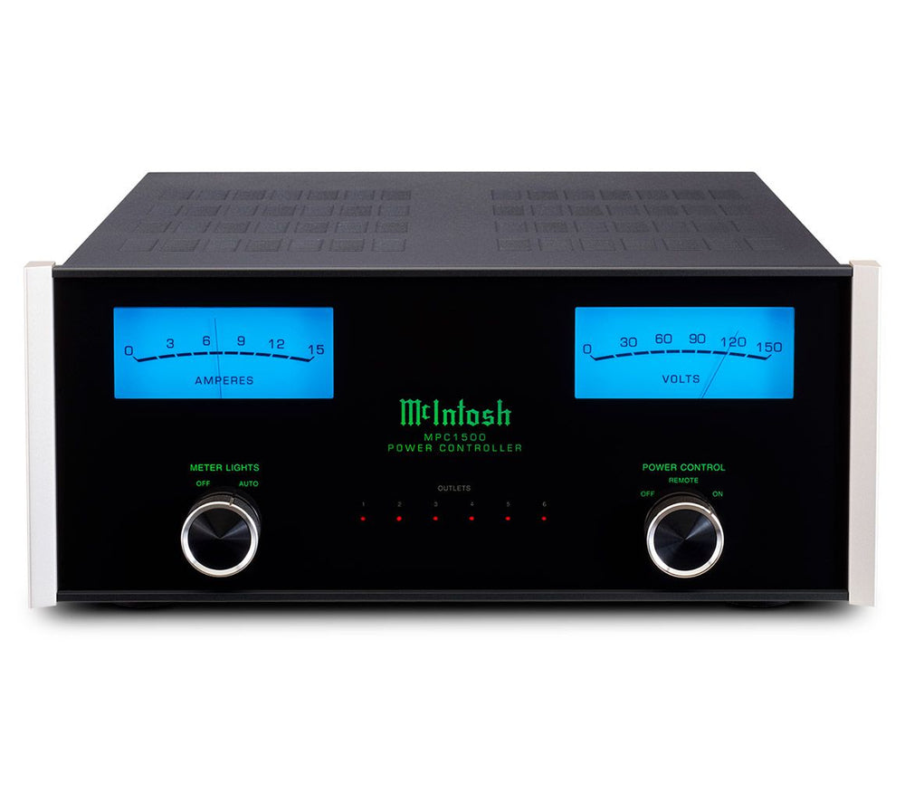 McIntosh MPC1500 Accessories